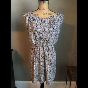 Loft Cotton dress